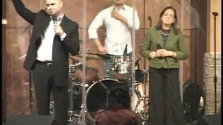Cristo Yo Te Amo Gadiel Espinoza y Liza Zacapa