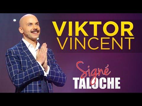 Viktor Vincent (mentaliste)