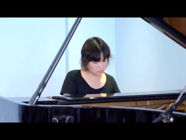 Rachmaninoff - Prelude in C sharp minor, Op.3, No.2