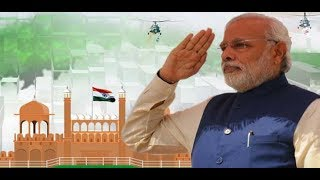 72nd Independence Day Celebrations – PM's address to the Nation LIVE from the Red Fort.