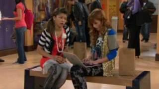 Taniec rządzi w Disney Channel - odc. 10