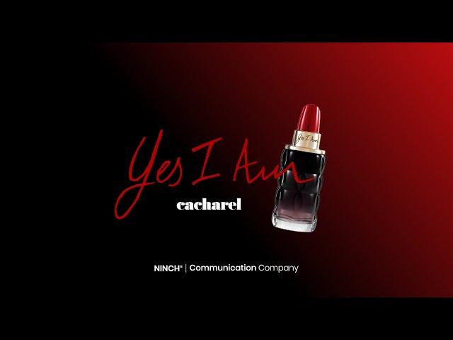 Fragrance For Moments junto a Yanina Latorre / Día de la Madre / Cacharel