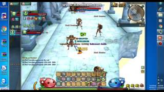 ragnarok online 2: DWU solo grind war + SM in  1 pc