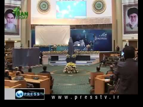 Iran's Advanced Science and Technology...Press TV.