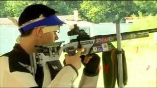 50m Rifle 3 Positions Women - ISSF World Cup Series 2010, Rifle & Pistol Stage 4, Belgrade (SRB)