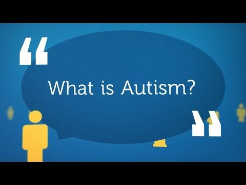 What Is Autism? (Spectrum Disorder) Social & Motor Difficulties