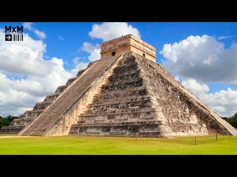 Madrileños por el mundo: Yucatán