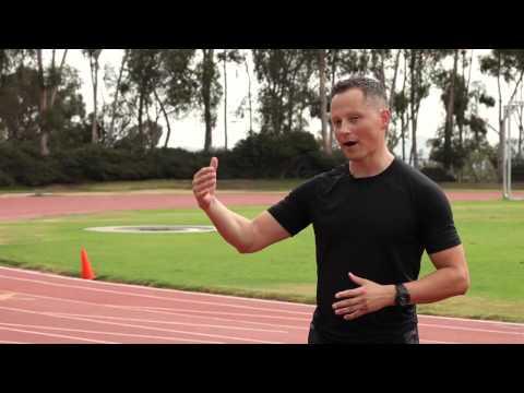 Sprinting & Running Games