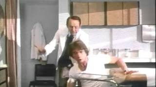 Innerspace 1987 Movie