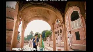 Shonk Vakhre -- nehar te milan promo