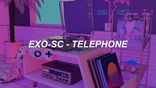 Download Mp3 Exo-sc 세훈&찬열 '척  Telephone   Feat. 10cm ' Easy Lyrics