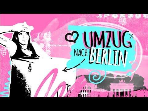 Ziehen wir zusammen?... - Umzug nach Berlin | Flg 1