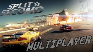 Split Second- Multiplayer #01