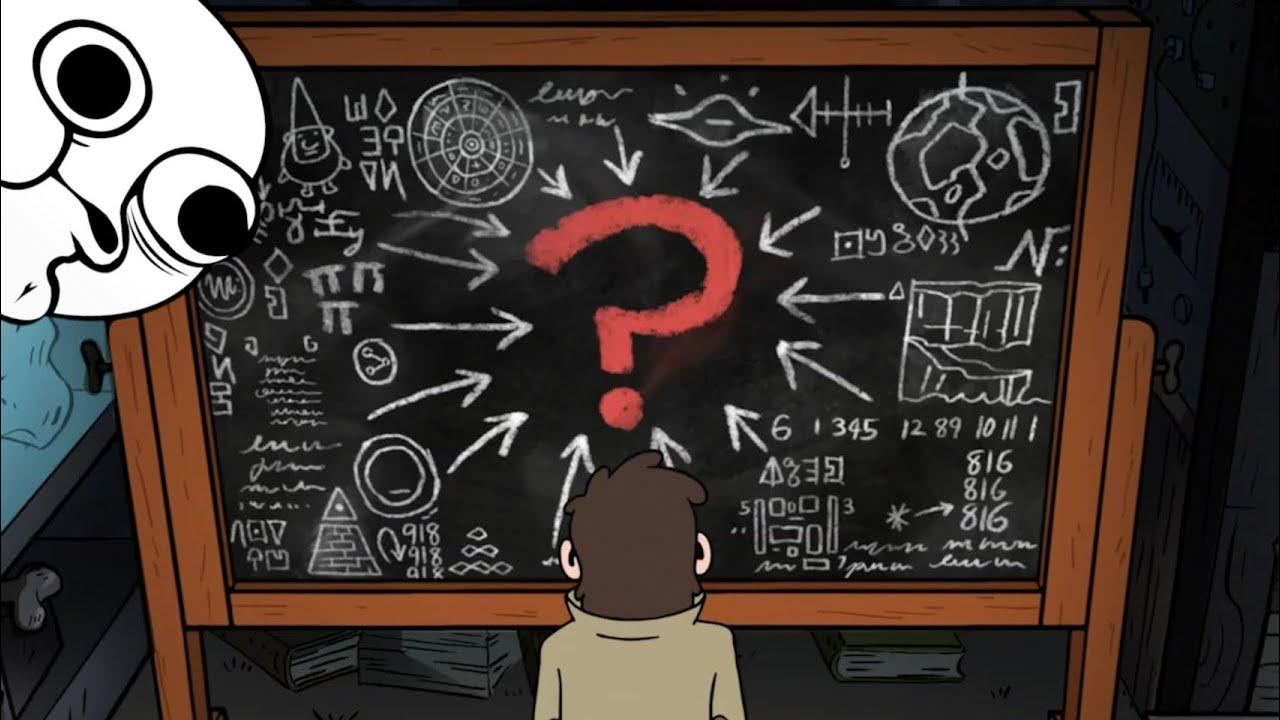¿Por qué el pueblo de Gravity Falls atrae tantas cosas raras?
