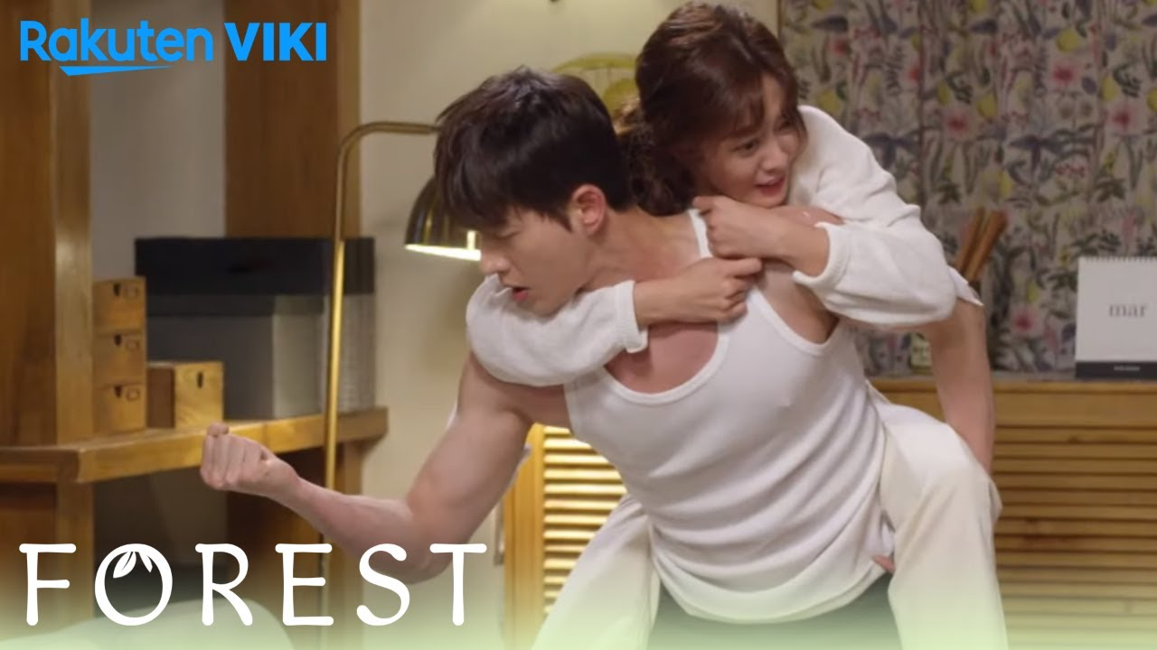 Download Forest - EP9   Lizard in the House!