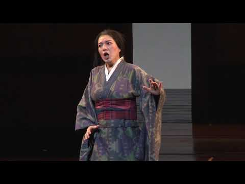 Sneak Peek - Madama Butterfly at Lyric Opera of Kansas City