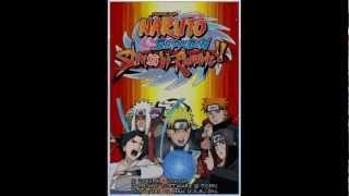 Naruto Shippuden Shinobi Rumble Walkthrough Part 1
