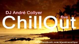 Chillout Lounge beats mix by DJ André Collyer