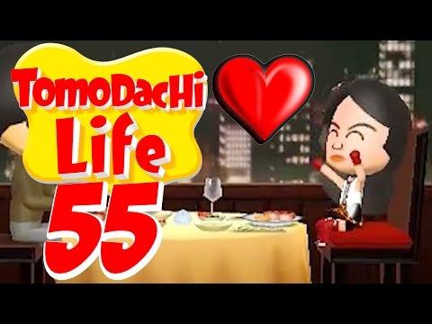 TOMODACHI LIFE # 55 ★ Weltrekord im Heiraten! [HD]