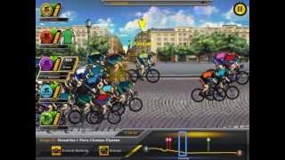 Tour de France 2013 - The Official Mobile Game - Launch Trailer