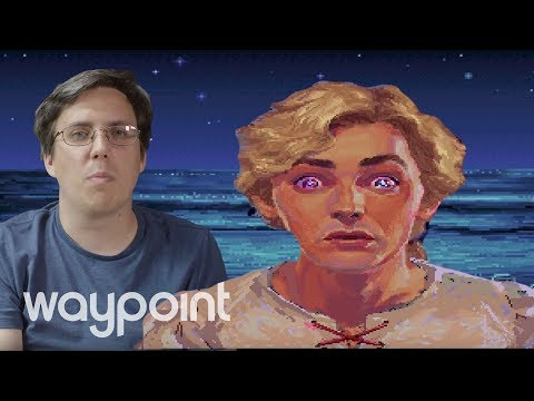 "Why ""The Secret of Monkey Island"" was the Pinnacle of Graphic Adventure Games"