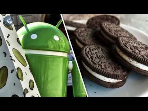 Android 8.0 Oreo Features (Hindi) | मिलिए नए  Android version से Android Oreo