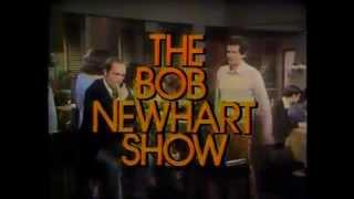 The Bob Newhart Show 1977 CBS Promo