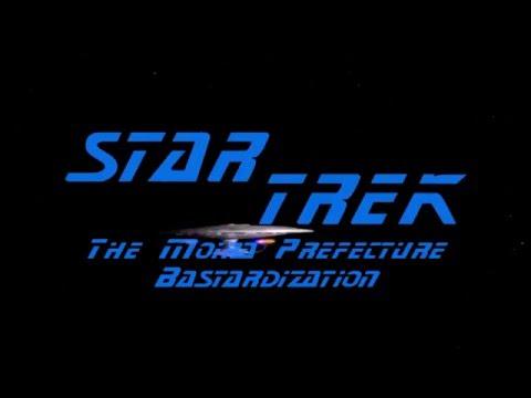 Star Trek  TNB - Allegiance (original ending)
