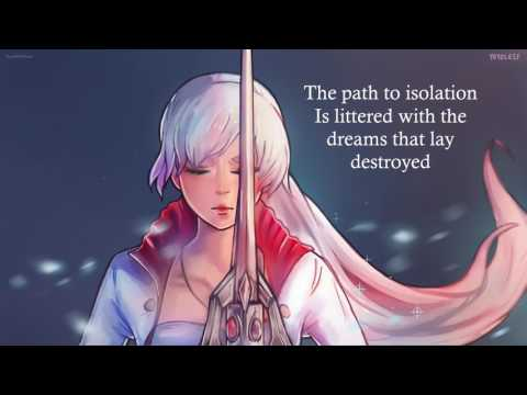 The Path to Isolation (feat. Casey Lee Williams) by Jeff Williams with Lyrics [Incomplete]