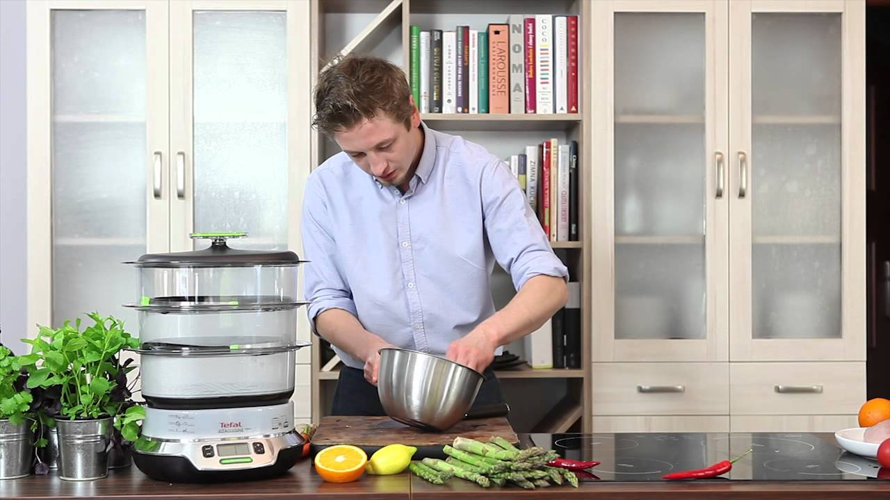 инструкция tefal steam cuisine model serie s03