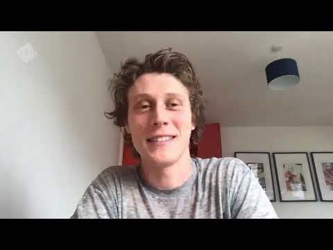 chatterbox-with-george-mackay