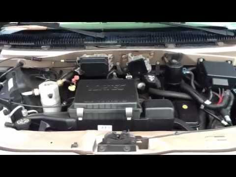 2005 Chevy Astro Van Engine & Mileage  YouTube