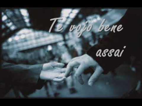 Caruso - Andrea Bocelli [ Letra y Traducción]