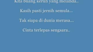 Bukan Niatku by Saleem with Lyrics
