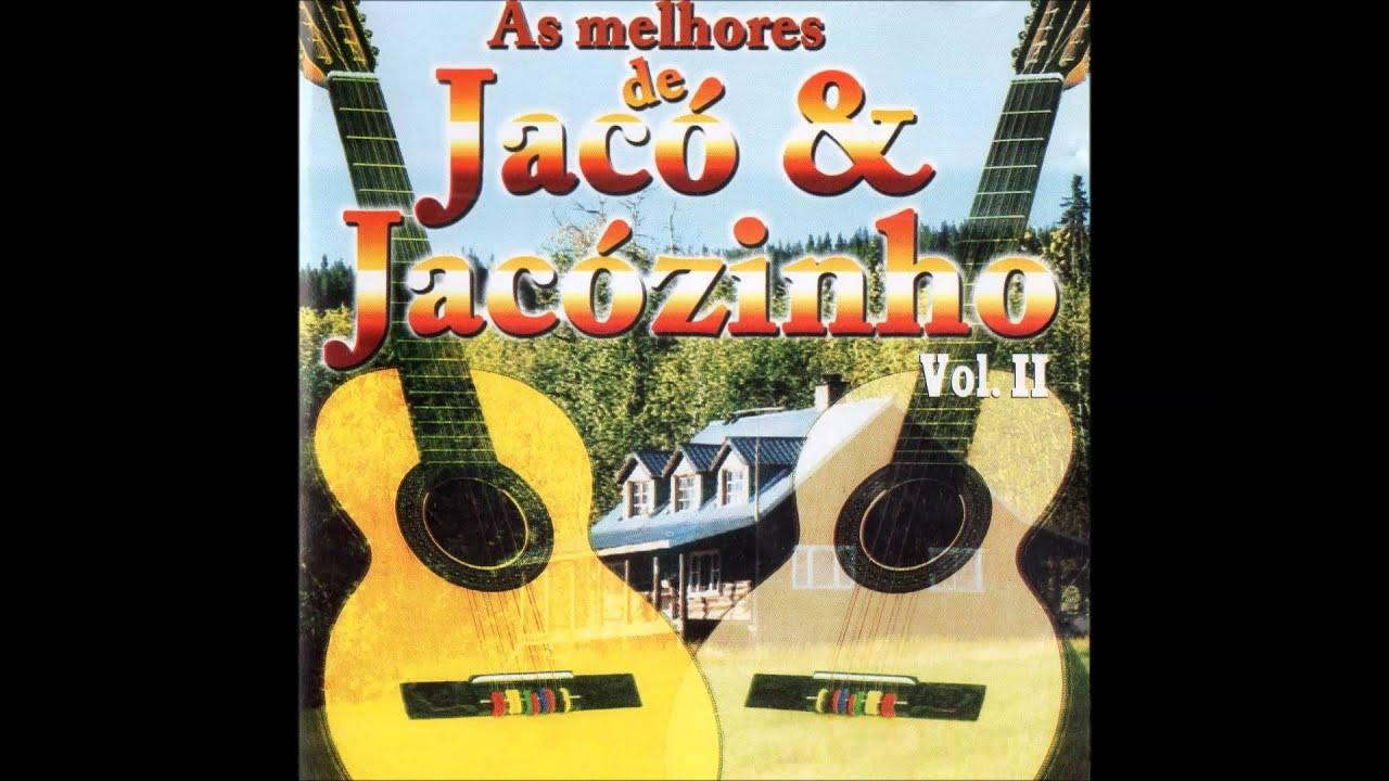 Jaco e Jacozinho - Relógio quebrado