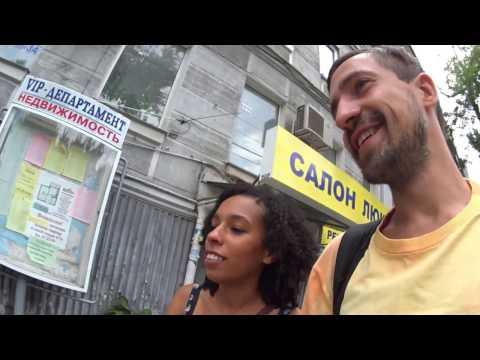 Conseguimos o visto para Moldávia | Processos para o Visa D