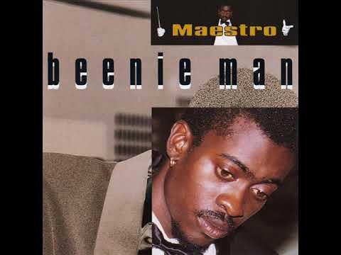 Beenie Man   Jerusalem 1996