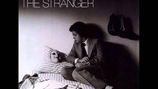 Billy Joel - The Stranger Piano Track