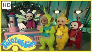 Teletubbies: Cafe Chocolate (Season 1, Episode 26 HD)
