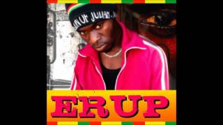 Erup Ft. Jahbert - Party Full [Disorda Riddim] Feb. 2012