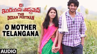 O Mother Telangana Full Song || The Indian Postman || Ajay Kumar, Veda, Priyanka
