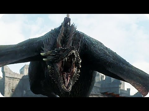 GAME OF THRONES Season 7 Episode 5 TRAILER Eastwatch & INSIDE THE EPISODE (2017) HBO Series