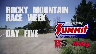 Rocky Mountain Race Week - Day Five (Roadside Adventure) thumbnail