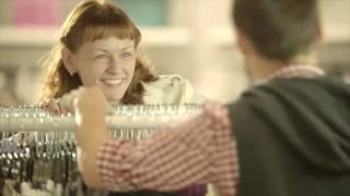 Рекламный ролик ТК Июнь СПб   June superstore commercial