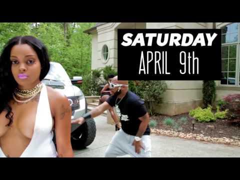 WEIGH IT UP PRESENTS: KILO ALI LIVE APRIL 9TH: SHOTBYWAVYCROCKETT