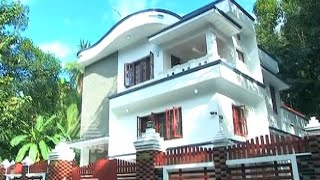 Dream Home 10/01/16 4300 Sq Ft Fusion Style House in Vithura
