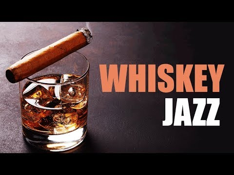 Whiskey Jazz | Soft Jazz for Cocktails and Dinner | Mellow Music for Cocktail Party