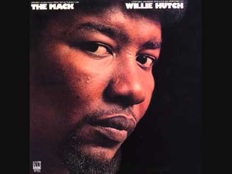 Willie Hutch- I Choose You