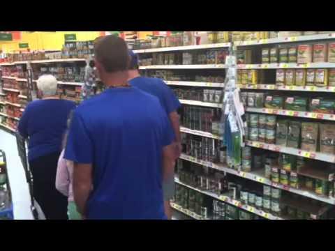 Life With Allen Wayne - SEASON 2 - Pesticide Shopping