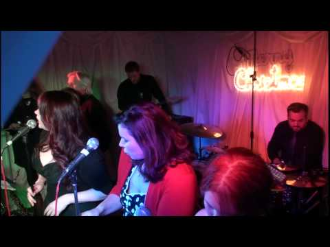 The Kingsdown Band Live - Rather Be